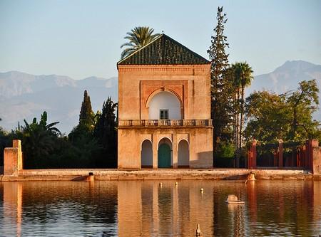 Marrakech viagem do Fes