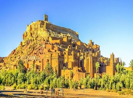 Rota de Final de Ano 10 Dias Tanger Deserto
