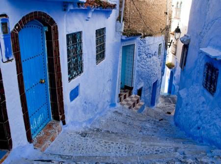 15 Dias Tânger Marrocos 4x4 excursão do deserto