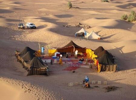 10 Dias Tânger Marrakech Marrocos excursão do deserto