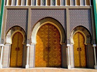 8 Dias tour das cidades imperiais de marrocos de Casablanca